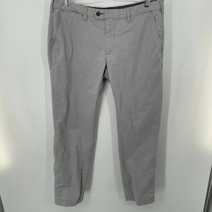 Ted Baker Seenchi Slim Fit Tapered Leg Chino 36x32